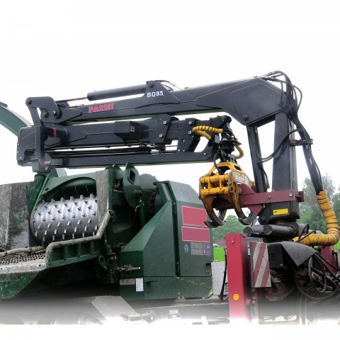 FARMI HK 8085