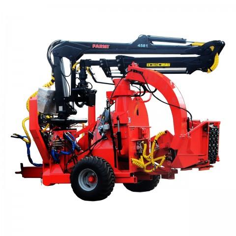 FARMI T5000